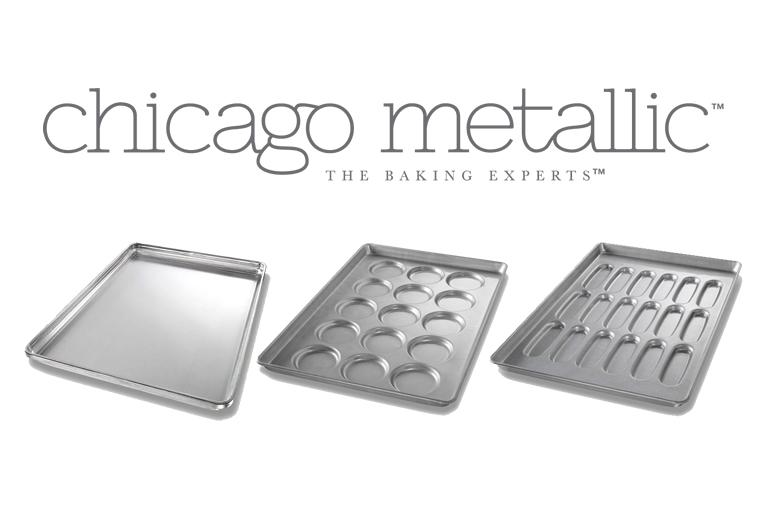 Chicago Metallic: The Baking Experts