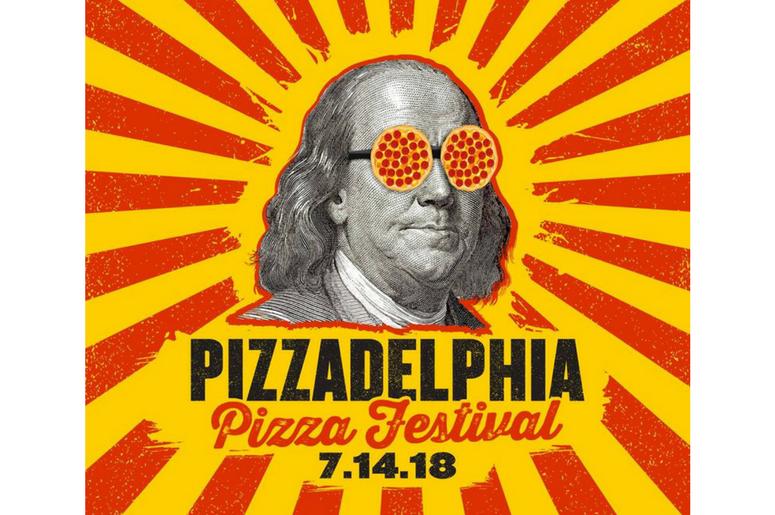 Pizzadelphia Sponsored by Nordon
